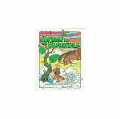 Jamako and the Beanstalk by Crump, Fred H The Key Bookstore