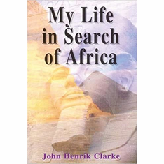 My Life in Search of Africa The Key Bookstore