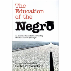 The Education of the Negro The Key Bookstore
