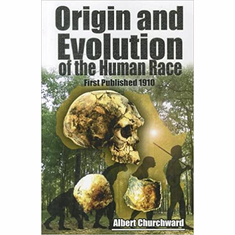 The Origin and Evolution of the Human Race The Key Bookstore