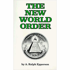 New World Order The Key Bookstore