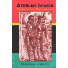 Afrikan Genesis: Amazing Stories of Man's Beginnings The Key Bookstore