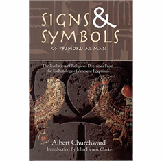 Signs & Symbols of Primordial Man The Key Bookstore