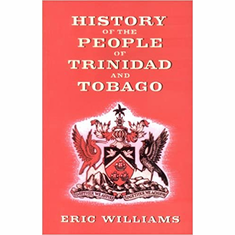 History of the People of Trinidad and Tobago The Key Bookstore