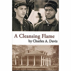 a cleansing flame The Key Bookstore