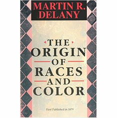 The Origin of Races and Color The Key Bookstore