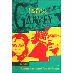 Garvey, His Work and Impact The Key Bookstore