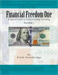 Financial Freedom ONE The Key Bookstore