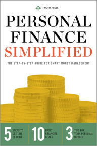 Personal Finance Simplified: The Key Bookstore