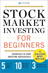 Stock Market Investing for The Key Bookstore