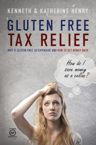 Gluten Free Tax Relief The Key Bookstore