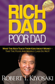 Rich Dad Poor The Key Bookstore