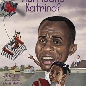 What Was Hurricane Katrina? The Key Bookstore