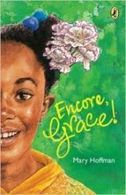 Amazing Grace Series: Encore, Grace! The Key Bookstore