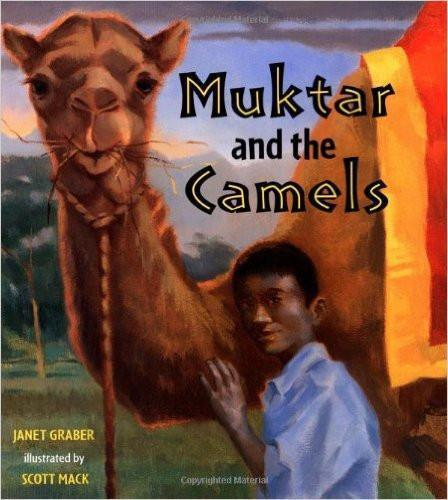 Muktar and the Camels The Key Bookstore
