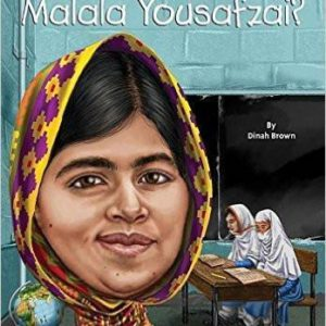 Who Is Malala Yousafzai? (Who Was...?) The Key Bookstore