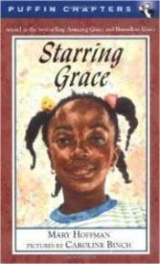 Amazing Grace Series: Starring Grace The Key Bookstore