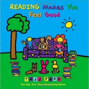 Reading Makes You Feel Good The Key Bookstore