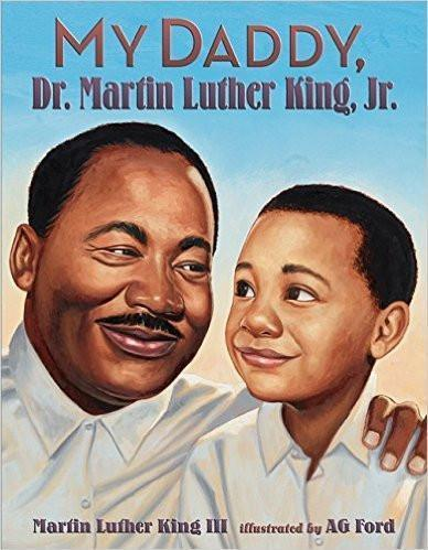 My Daddy, Dr. Martin Luther King, Jr. The Key Bookstore