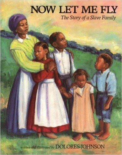 Now Let Me Fly:The Story Of A Slave Family The Key Bookstore