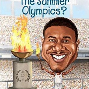 What Are the Summer Olympics? The Key Bookstore