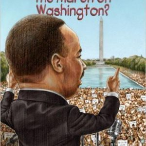 What Was the March on Washington? The Key Bookstore