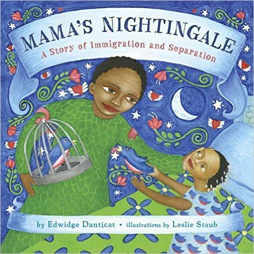 Mama's Nightingale: A Story of Immigration and Separation The Key Bookstore