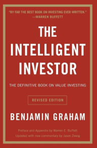 The Intelligent Investor Rev The Key Bookstore