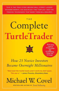 The Complete TurtleTrader: How The Key Bookstore
