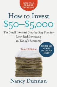 How to Invest $50-$5,000: The The Key Bookstore