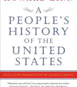 A People's History of the United States The Key Bookstore