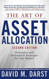 The Art of Asset Allocation: The Key Bookstore