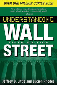 Understanding Wall Street, The Key Bookstore