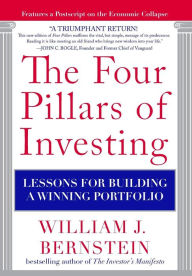 The Four Pillars of Investing: The Key Bookstore
