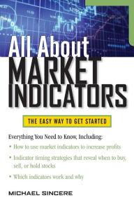 All About Market Indicat The Key Bookstore