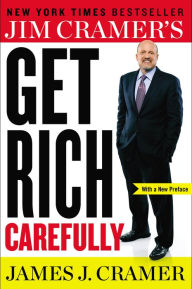 Jim Cramer's Get Rich The Key Bookstore