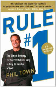 Rule #1: The Simple Strategy The Key Bookstore