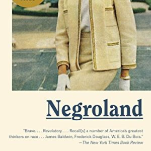 Negroland The Key Bookstore