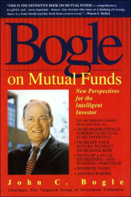 Bogle on Mutual Funds: New The Key Bookstore