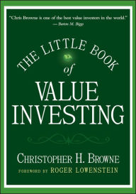 The Little Book of Value The Key Bookstore