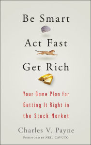 Be Smart, Act Fast, Get Rich: The Key Bookstore