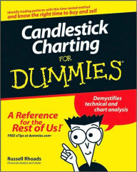 Candlestick Charting For The Key Bookstore