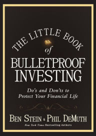 The Little Book of Bulletproof The Key Bookstore