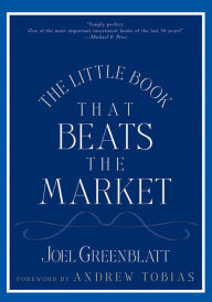 The Little Book That Beats the The Key Bookstore
