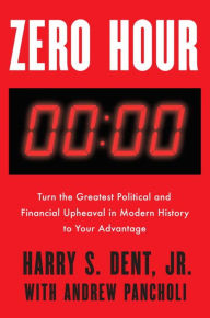 Zero Hour: Turn the Greatest The Key Bookstore