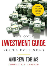 The Only Investment Guide You'll Ever Need The Key Bookstore