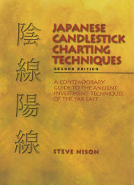 Japanese Candlestick Charting: The Key Bookstore