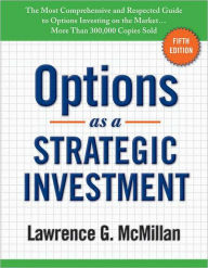 Options as a Strategic The Key Bookstore