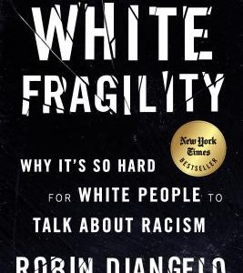 White Fragility The Key Bookstore