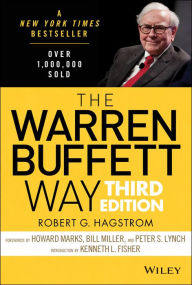 The Warren Buffett Way / Edition 3 The Key Bookstore